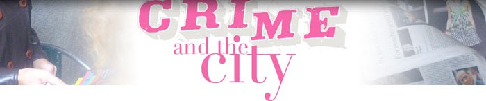Crime and the City