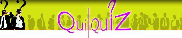 Qui Quiz