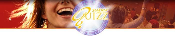 Super Quizz