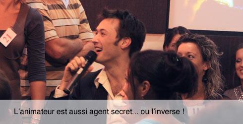 agent-secret