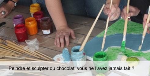 chocolat-peinture